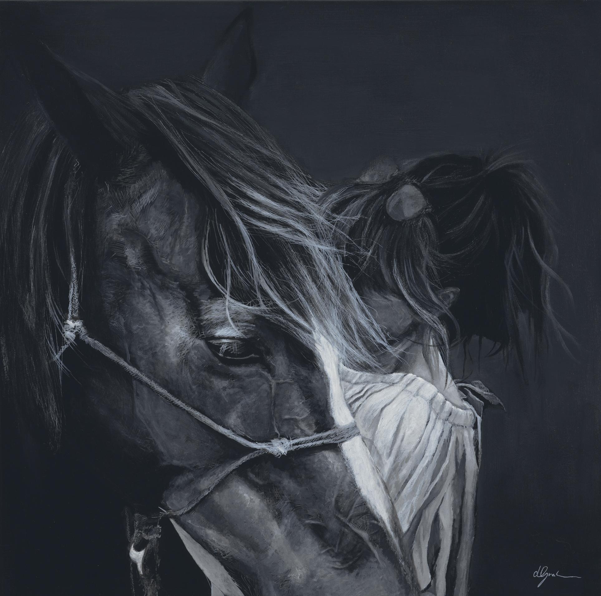Animal Art painting