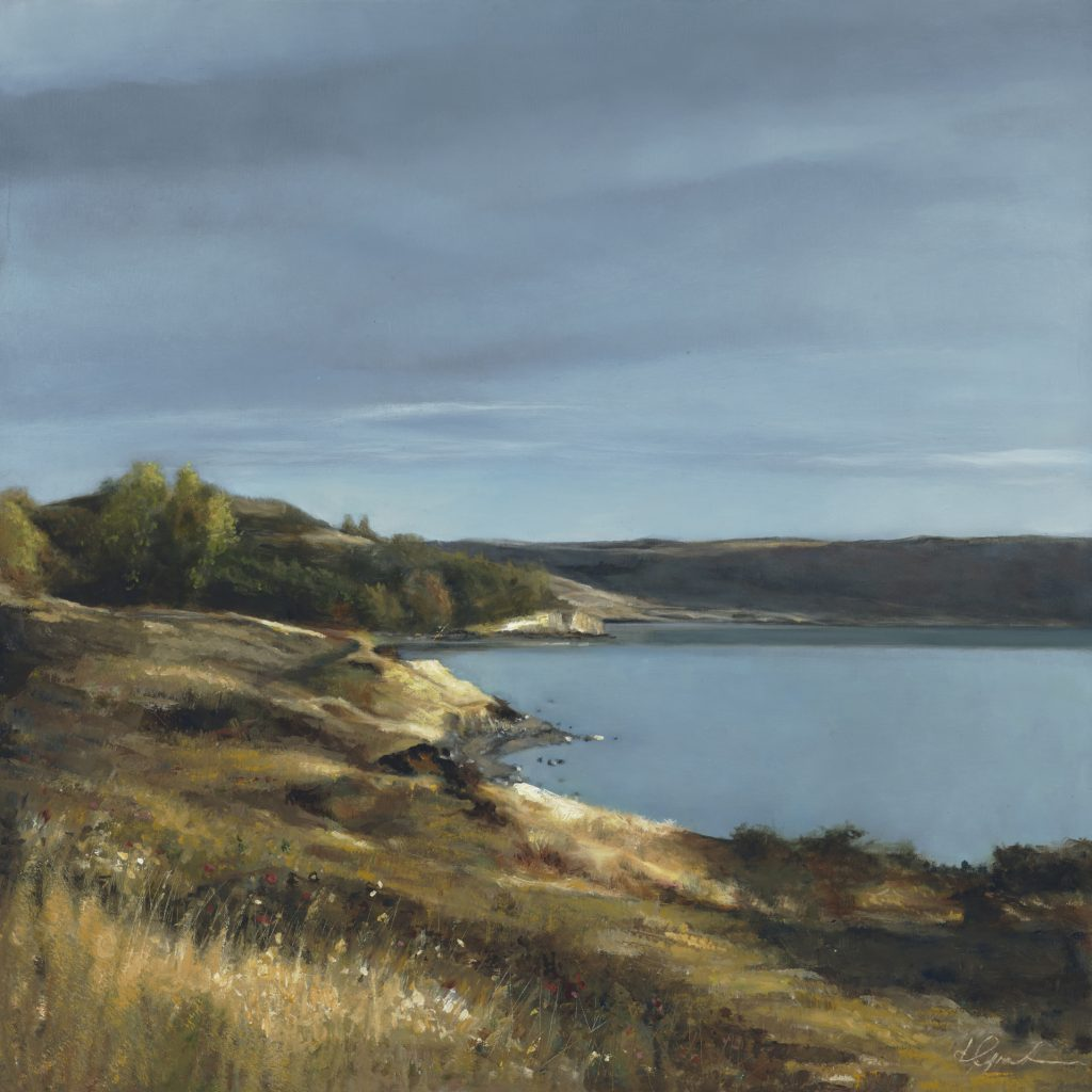 Art landscape