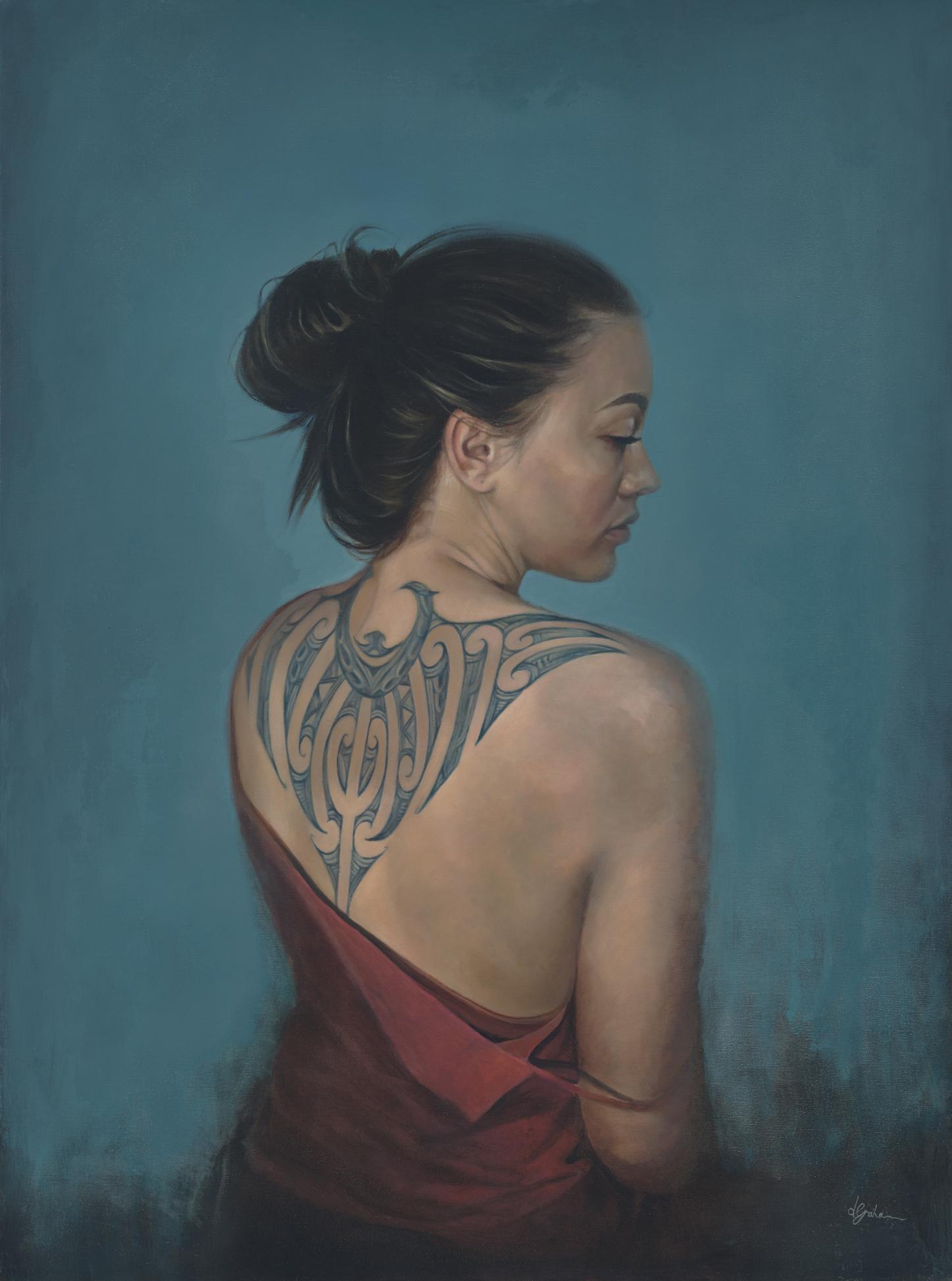 Art Portrait Painting