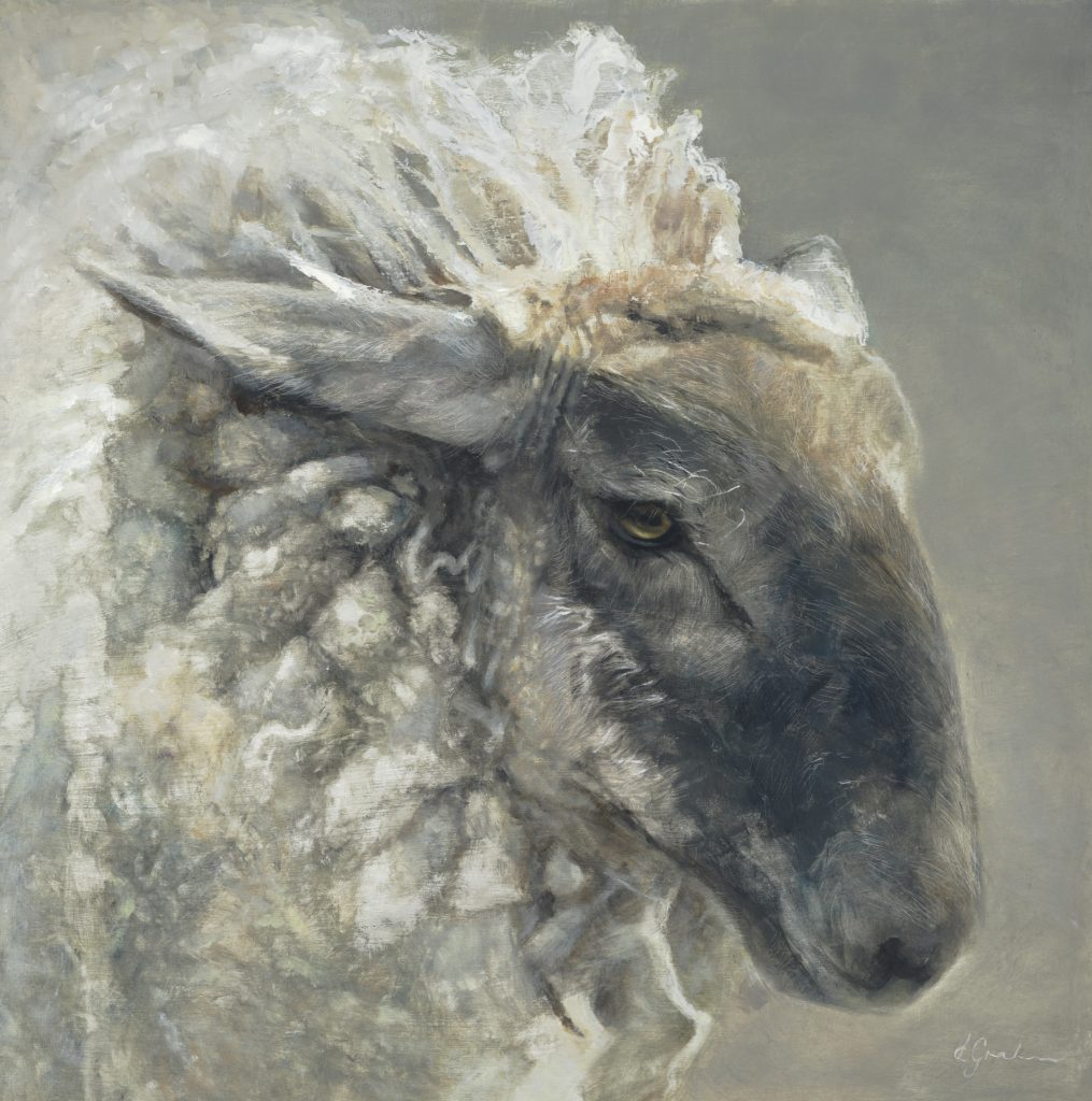 Animal portrait Artwork